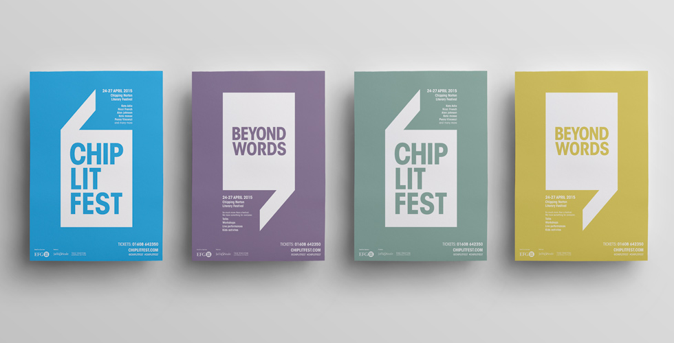 Chip Lit Fest