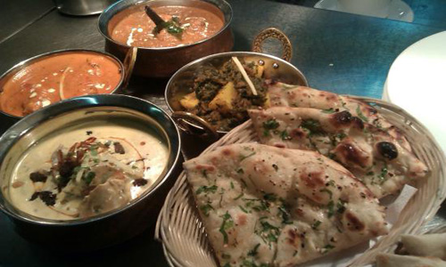 Aroma Indian Restauran