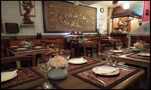 Blue Thai Kitchen